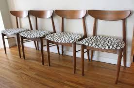 wondrous ideas mid century modern dining chairs 24