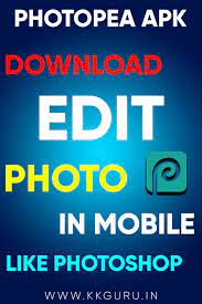 Photopea Download Kaise Kare