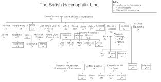 file haemophilia family tree gif  file haemophilia family tree gif
