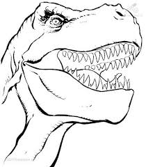 Dinosaurs Coloring Page Dinosaur Pictures To Color Best Dinosaur