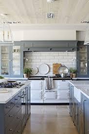 modern farmhouse kitchen design. Inspiring Modern Farmhouse Kitchen Backsplash Design Ideas 32 L