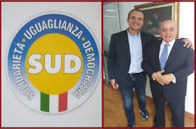 Campania 2020, Sud (Solidarietà-Uguaglianza-Democrazia ...