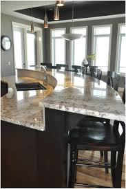 Center Island Kitchen Table Gallery Including With Seating Kitchen