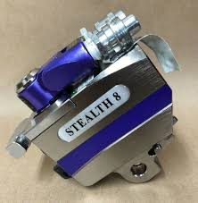 Hytorc Stealth 8 Hydraulic Drive Torque Wrench Power Head Calibrated April 2019