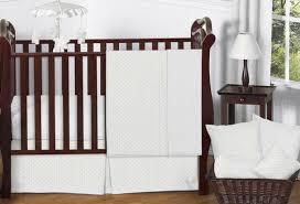 girl boy crib bedding set