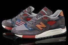 New Balance W530 AAE 90s Running: <b>Redwood</b> | New Balance в ...