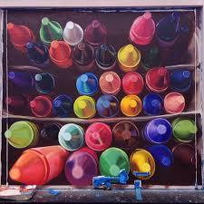 art works cincinnati artworks heroes in color on behance