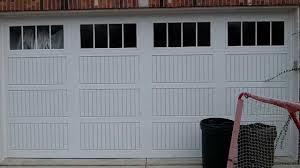 Outdoor: Cool White Wayne Dalton Garage Doors Prices For Modern ...