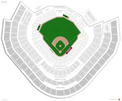 Braves Tickets Seating Chart Atlanta Braves Seating Guide Suntrust Park Rateyourseats Com