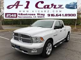 Used Dodge Ram 1500 for Sale in Sacramento, CA | Cars.com