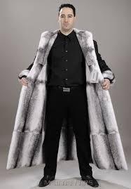 reversible mens mink coat