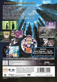 Naruto Shippuden The Movie 4: The Lost Tower - Filme.de