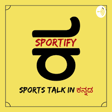 Sportify Kannada Podcast