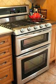 kitchen aid double oven double oven double oven convection double oven manual