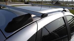 <b>Рейлинги продольные АПС</b> для Lada Granta лифбек 2011-2020 ...