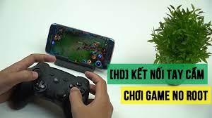 Hướng Dẫn] Kết Nối Tay Cầm Chơi Game Liên Quân Mobile | PUBG Mobile... [NO  ROOT] - YouTube