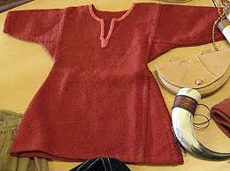 Medieval Tunic Pattern Cool Hurstwic Clothing In The Viking Age