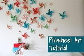 diy pinwheels tutorial at thefrugals