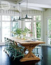 cottage dining rooms. Cottage Dining Room Table Luxury With Photo Of Decor At Ideas Rooms
