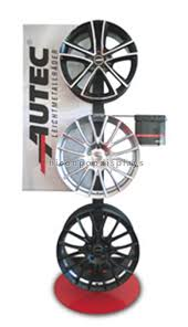 Alloy Wheel Display Stand Rim Rack Display Rim Rack Display Suppliers and Manufacturers at 33