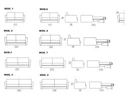 dimensions shorter sofa