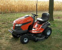 husqvarna tractor. new husqvarna yth23v48 delivered today - mytractorforum.com the friendliest tractor forum and best place for information