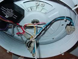 how to install a hampton bay ceiling fan bay ceiling fan light photo 6 installing hampton