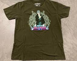 <b>Bleach anime</b> clothing | Etsy