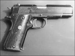 the llama 1911 9mm special reports article 9mm Pistol Parts vintage llama pistols 9mm pistol parts