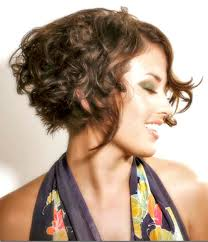 hairstyles short curly hair wavy hairstyle is so easy to wear you have to cut your