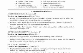 cna job description resumes cna certification ct collections of rn skills for resume certified