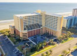 vacation al home in myrtle beach
