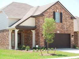 new homes for in raintree village subdivision of katy texas