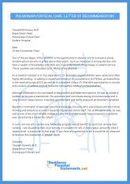 Sample Letter To Doctor For Treatment