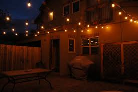 patio lights home depot led amazing outdoor patio lighting string