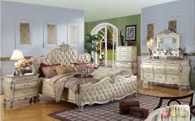 Tufted bedroom sets – Bedroom at Real Estate