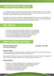 Resume For Hospitality Resume Template For Hospitality Resume For