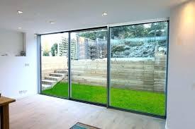 12 foot patio doors foot sliding glass door cost 4 panel sliding patio doors 4 panel sliding patio