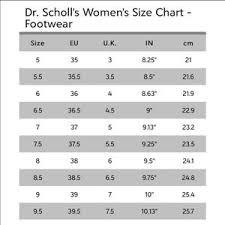 Vtg Dr Scholl S 8 8 5 Blue Leather Wood Sandals