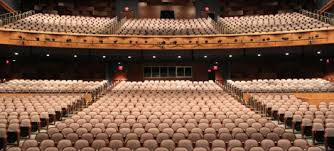 Allen Isd Performing Arts Center Seating Chart Dallas Symphony Orchestra Venues