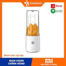Máy xay sinh tố thông minh Xiaomi Pinlo hand juice machine 350ml PL-B007W3W  - Máy xay sinh tố