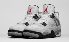 jordan 4 retro. view air jordan 4 retro og \u0027cement\u0027 2016 on solecollector.com