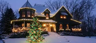 christmas home lighting. Christmas Decorations Home Lighting