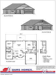 brierfield adams homes 1540