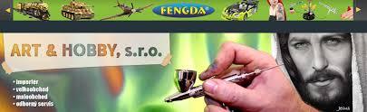 Vzduchové Kompresory Airbrush Fengda Airbrush Potřeby