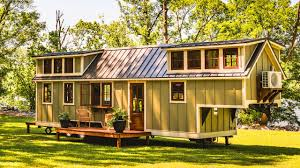 The 37 Denali by Timbercraft Tiny Homes | Tiny House Design Ideas | Le  Tuan Home Design