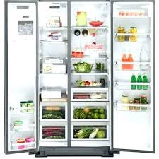 Kitchen Appliance Comparison Chart Refrigerator Comparison Timbales Co