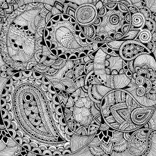 Intricate Patterns Cool Mariya Paskovsky's Intricate Patterns Jen Vaughn Artist Agency