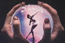 How <b>Styx</b> Stepped Toward a Bright Future on '<b>Crystal Ball</b>'