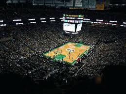 Celtics Seating Irruga Co